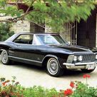 Buick Riviera 1963 65
