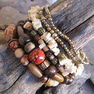Hippie Bracelets