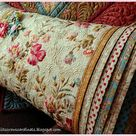 This Decorative Pillow is Oh So Charming - Quilting Digest