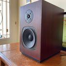 Crossover Schematic Update - SB Acoustic 2 Way Bookshelf Speakers