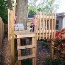 30 Ideen und einige Tipps für das Kinder Baumhaus