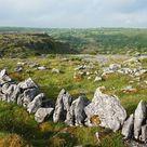 A road trip through the Burren region of Ireland