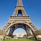 City Tour & The Eiffel Tower