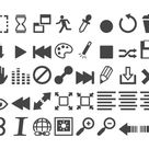 14 Free Icon Fonts For Web Designers   With Download Page