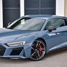 First Drive: 2020 Audi R8