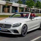 Mercedes-Benz C-Class Cabriolet Review (2021)