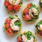 Crispy Baked Portobello Mushroom Fries | Foods--snacks & apps ...