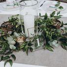 35 kreative Tischnummern für die Hochzeit - Hochzeitskiste