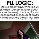 Pll Logic | ✧PLL✧ Amino