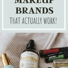 THE BEST NON-TOXIC MAKEUP BRANDS THAT ACTUALLY WORK