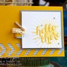 Hello There Stampin' Up