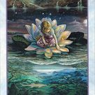 Lá 17. Have Patience – Whispers of Love Oracle Cards