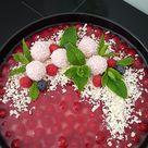 Himbeer - Mascarpone - Torte von Mariana18682 | Chefkoch