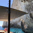 Capri, 2018