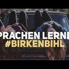 Sprachen lernen ohne Vokabeln und Grammatik! - Perfektes Englisch mit der Birkenbihl-Methode