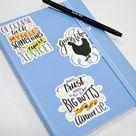 Hand Lettering - Amy Latta Creations