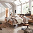 Interliving Schlafzimmer Serie 1019 - Interliving