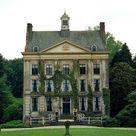 English Manor Houses