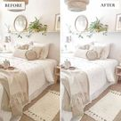 Interior mobile presets for perfect design or home photography