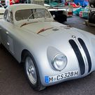 BMW's 1939 Mille Miglia Touring Coupé reminds us that cars should be designed with feeling