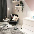 De ultieme slaapkamer voor een tiener