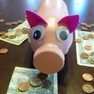 Homemade Piggy Banks