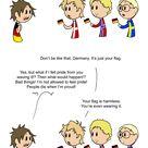 Evil Flag - Scandinavia and the World