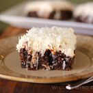 Coconut Icing