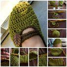 Patron Crochet