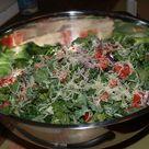 Arugula Salad Recipes