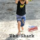 Shark and Water Themed Fun - Toddler Approved