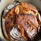 Unsere Joghurtkruste   wie vom Bäcker