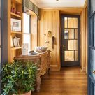 """Finding a """"Fourth Corner"""" In This NYC Apartment Made It Hard Working for a Family of 6"""