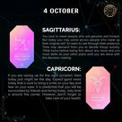 Check your horoscope today ✌️