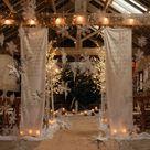 Micaha and Austin'sCozy Autumn Wedding in Kentucky by Sarah Katherine Davis Photography - Boho Wedding Blog