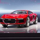 Supercar & Sports Car Pictures Ultimate Hub