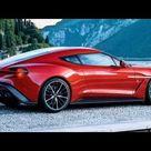 2017 Amazing New Car ''2017 Aston Martin Vanquish Zagato Volante '' – Sneak Peek Review
