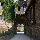 Cochem an der Mosel • Rheinland-Pfalz • Altmühltaltipps