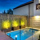 Download Backyard With Pool Ideas Pictures