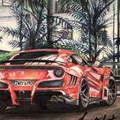 Ferrari F12 TDF - DCDC_tw - Draw to Drive