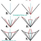 How to Draw a Diamond Easy Step by Step Drawing Tutorial for Kids & Beginners   How to Draw Step by Step Drawing Tutorials