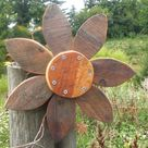 Wood Flowers
