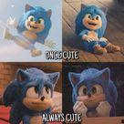 Sonic The Movie (Sonic x Lectora)