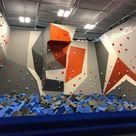Custom Climbing Walls