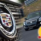 2013 AutoGuide Car of the Year Nominee Cadillac ATS » AutoGuide.com News