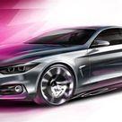2015 BMW 4 Series Gran Coupe Image