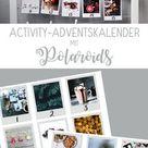 Zeit schenken mit dem Activity-Adventskalender {+ free printable} - klitzekleinedinge