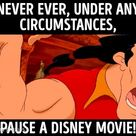 19Times Disney Cartoons Prepared You For Adult Life