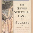 The Seven Spiritual Laws of Success: A Pocketbook Guide to Fulfilling Your Dreams Hardcover