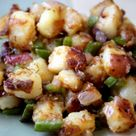Breakfast Potato Recipes
